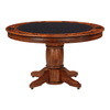 Algonquin Poker Dining Table