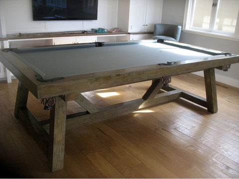Alfresco Pool Table - Pool Table