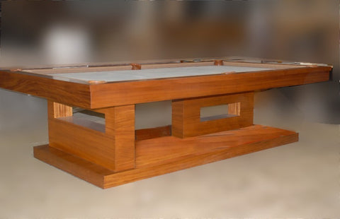 Aquarius Pool Table - Pool Table