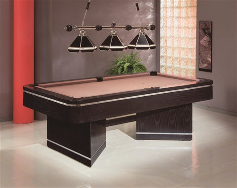 Arrow Billiards Table - Pool Table