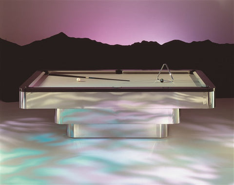 Atlantis Billiards Table - Pool Table