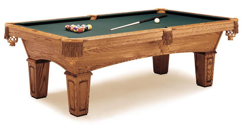 Augusta Pool Table - Pool Table