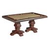 Barcelona Poker Table w/ Optional 2-Piece Dining Top