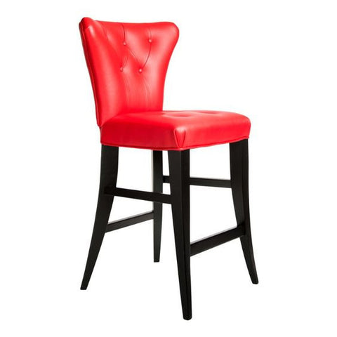 Bourban Flexback Barstool - Stools & Chairs