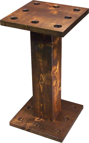 Breckenridge Cue Stand - Bridge Stick