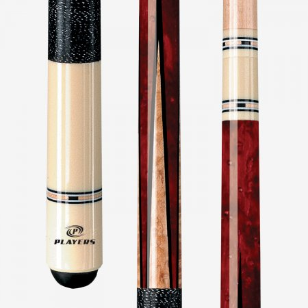 Players C-9923 Cue