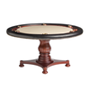 Calais Poker Table w/ Optional Dining Top