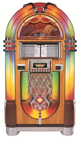 Nostalgic Bubbler Jukebox by ROCK-OLA -  - 1