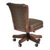 Classic Flexback Game Chair - Maple