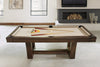 City Pool Table