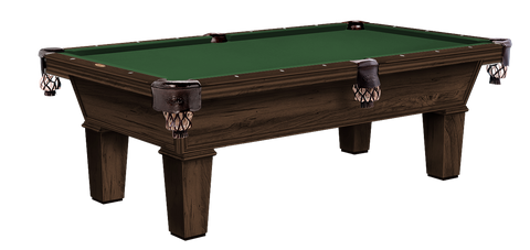 Classic Pool Table - Pool Table