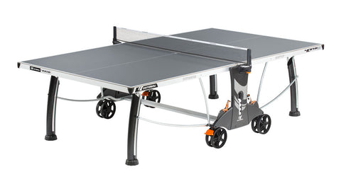 400M Crossover Indoor/Outdoor Ping Pong Table