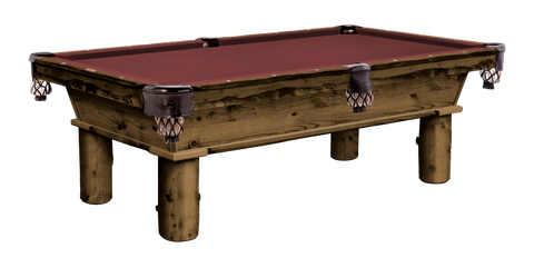Cumberland Pool Table - Pool Table