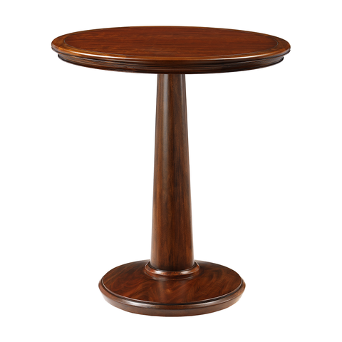 Del Mar Tapered Base Pub Table