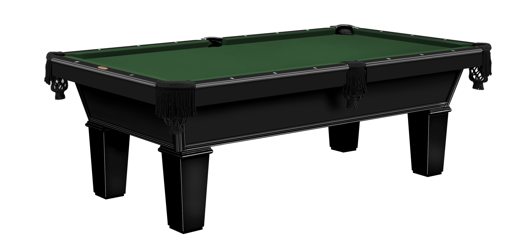 Olhausen Pool Table Laminate Collection Reno Cherry - Olhausen reno pool table