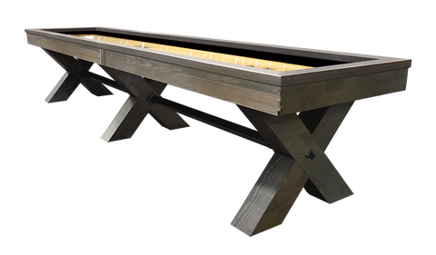 Durango Shuffleboard Table