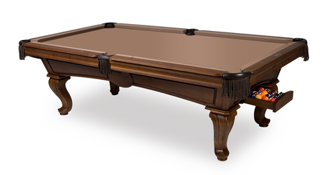 Fairfax Pool Table - Pool Table