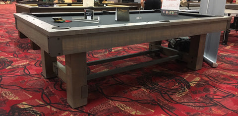 Youngstown Pool Table - NEW MODEL