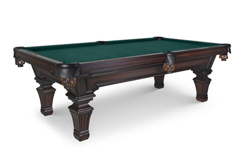 Hampton Pool Table - Pool Table