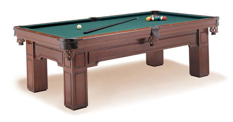 Huntington Pool Table - Pool Table