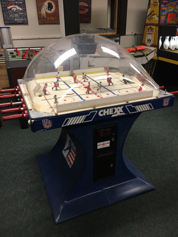 Chexx Hockey (as is) SOLD - game