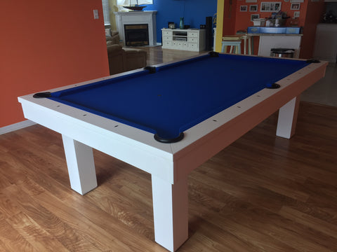 Olhausen Pool Tables Modern Collection Madison - Olhausen madison pool table