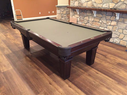 Olhausen Billiards Pool Tables Portland Collection - Nashville pool table movers