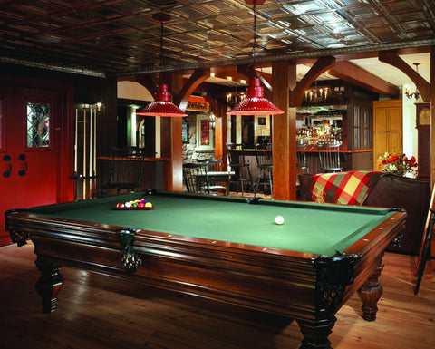 Kennett Square Billiards Table - Pool Table