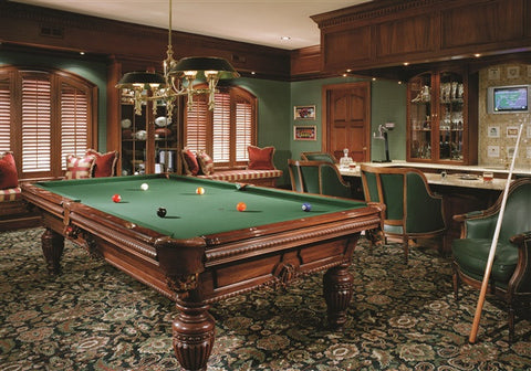 Linwood Billiards Table - Pool Table