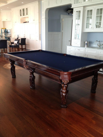 Lorelei Circa 1870 - Pool Table - 1