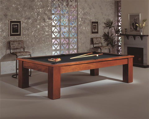 Metro Billiards Table - Pool Table