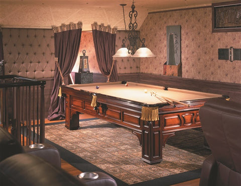 Moorestown Billiards Table - Pool Table