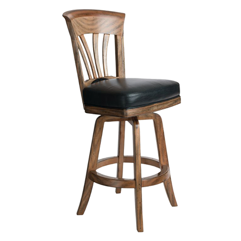 Nomad Flexback Bar Stool - Stools & Chairs