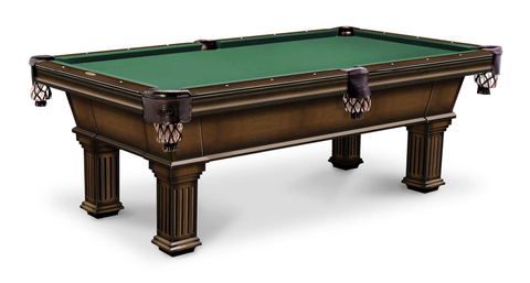 Nashville Pool Table - Pool Table - 1