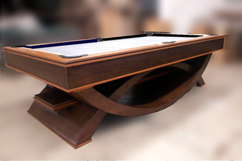 Infinity Pool Table - Pool Table