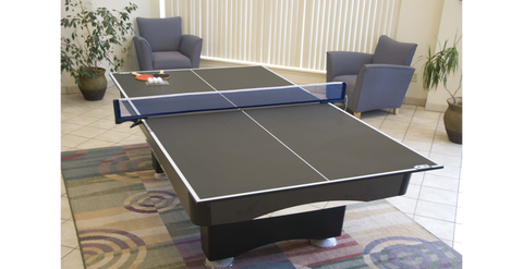 OG Ping Pong Conversion Top - Ping Pong Table