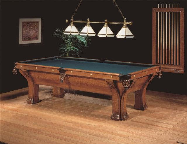 Antique Pool Tables 1890 Phystler Billiards Table