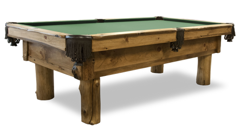 Pinehaven Pool Table - Pool Table