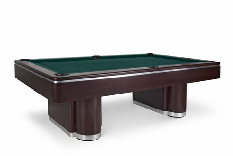 Plaza Pool Table - Pool Table