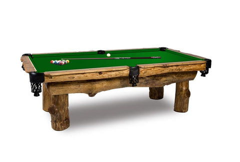 Ponderosa Pool Table - Pool Table