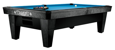 Pro-Am Pool Table - Pool Table