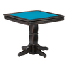 Quattro Poker Dining Pub Table