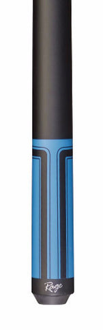 Rage RG101 Blue Steel Cue
