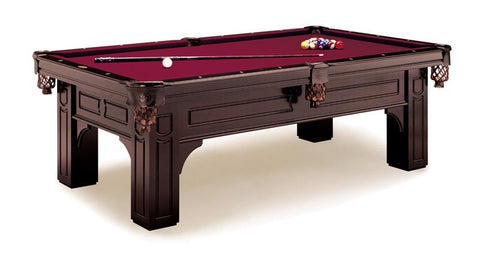 Remington Pool Table - Pool Table