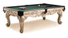 Rococo Pool Table - Pool Table - 1