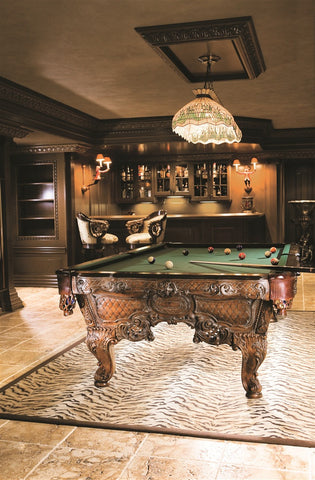 Rumson Billiards Table - Pool Table