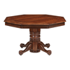 Serrengetti Poker Dining Table