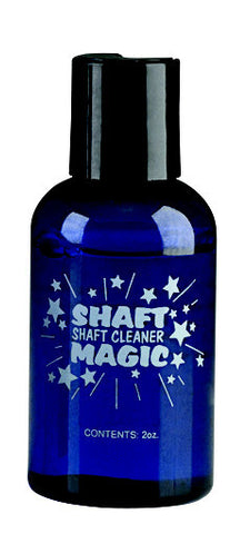 Shaft Magic Shaft Cleaner - Accessory