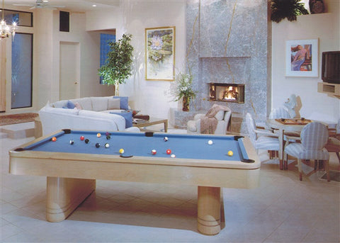 Spartan Billiards Table - Pool Table