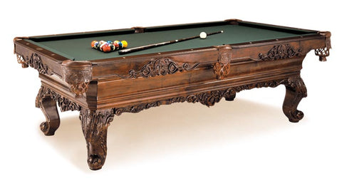 Symphony Pool Table - Pool Table